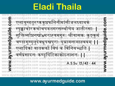 Eladi Thaila