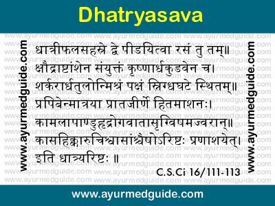 Dhatryasava