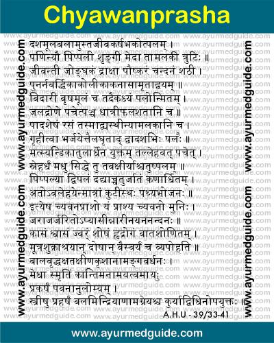 Chyawanprasha
