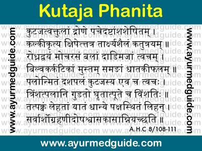Kutaja Phanita